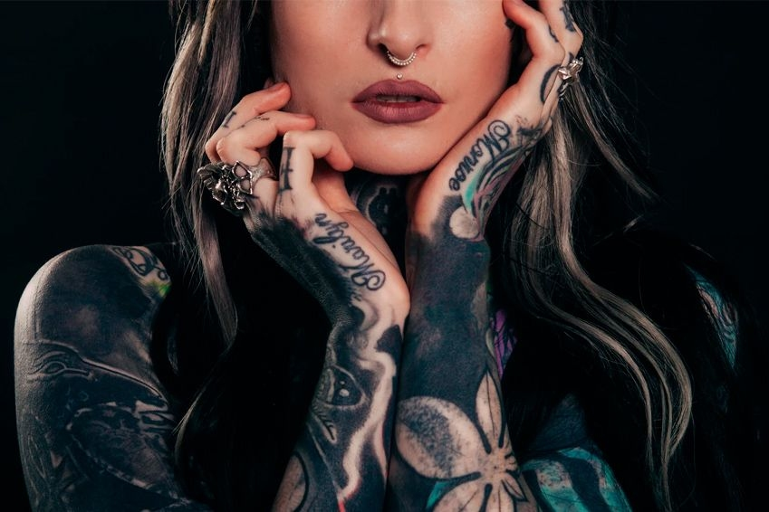 Curso experto técnico superior en tatuaje