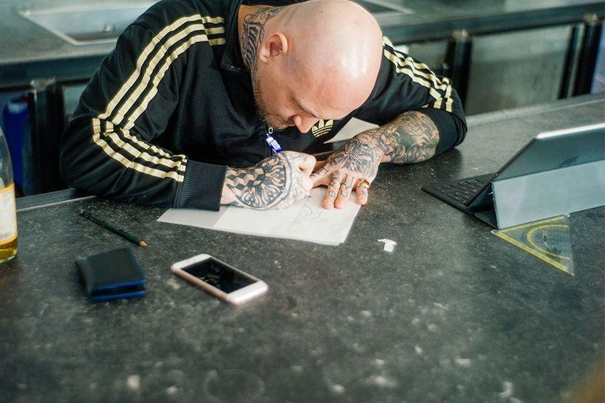 Masterclass Acreditación y Normativas Tatuaje y Piercing