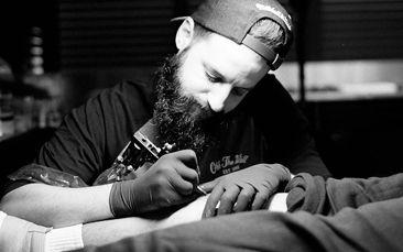 Mambo Tattooer